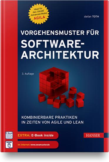 Vorgehensmuster für Softwarearchitektur