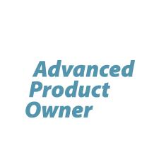 <p>Das neue zertifizierte Training <em>Advanced Product Owner</em> mit Gerrit Beine</p>